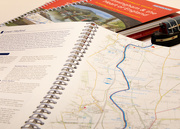 9th Jan 2021 - Canal planning