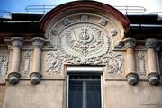 7th Jan 2021 - Ornate facade