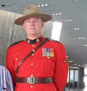 9th Jan 2021 - Law Enforcement Appreciation Day