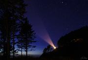 10th Jan 2021 - Lighthouse beams