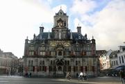 10th Jan 2021 - Delft