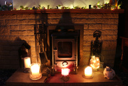 10th Jan 2021 - 10th Jan Fireplace