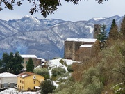 10th Jan 2021 - A Snowy Village