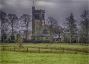 10th Jan 2021 - Rear View St Matthews