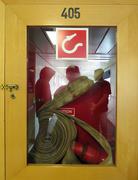 3rd Jan 2021 - emergency hose