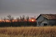 8th Jan 2021 - Sunrise