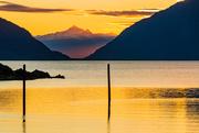 11th Jan 2021 - Golden Hour Sunset