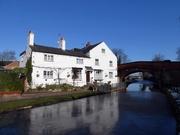 11th Jan 2021 - Bridgewater Canal