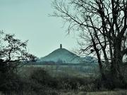 11th Jan 2021 - Across the moor