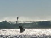 25th Dec 2020 - Christmas Surf
