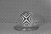 11th Jan 2021 - Abstract Crystal Ball