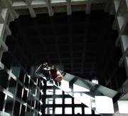 11th Jan 2021 - MONA - Modern 3D illusion artwork