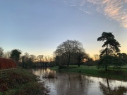 12th Jan 2021 - River Wyre at St Michaels