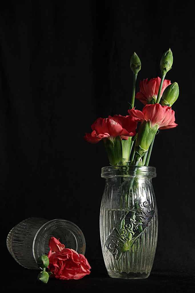 Shippam's Paste Vase by 30pics4jackiesdiamond