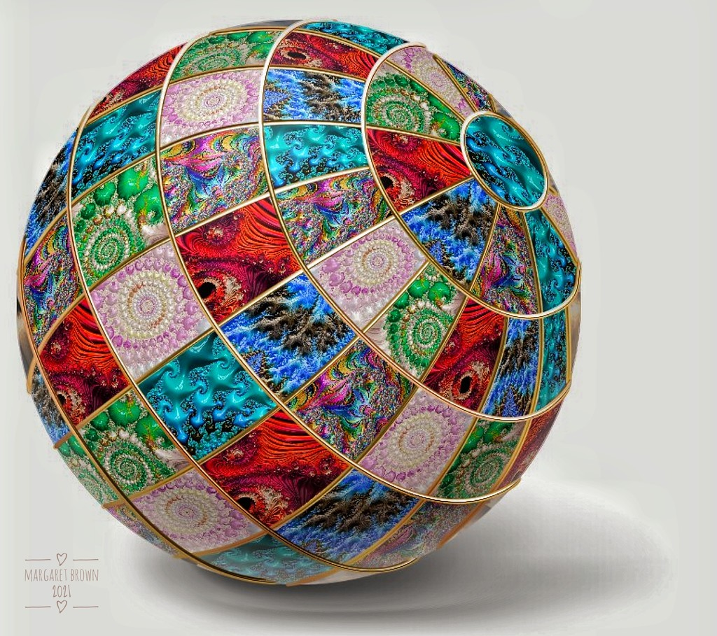 Patterns by craftymeg