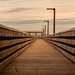 Empty Pier!