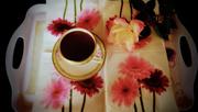 13th Jan 2021 - Morning coffee