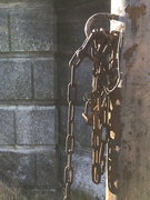 13th Jan 2021 - 2021-01-13 Chain and Rust
