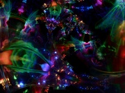 13th Jan 2021 - Neon............(abstracted)...........
