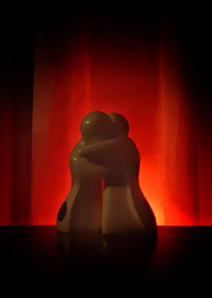 Need a hug?  by salza