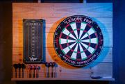 13th Jan 2021 - Dart Board