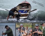 14th Jan 2021 - Once a fisherman always a fisherman