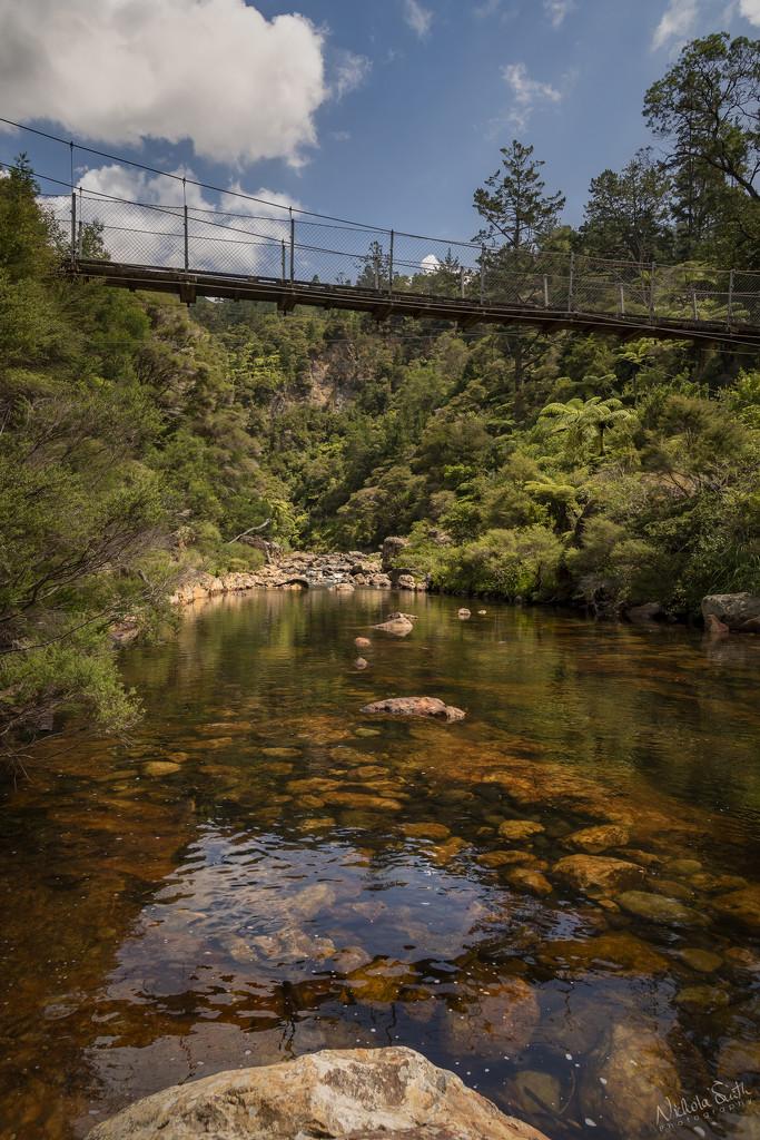 Waitawheta River by nickspicsnz