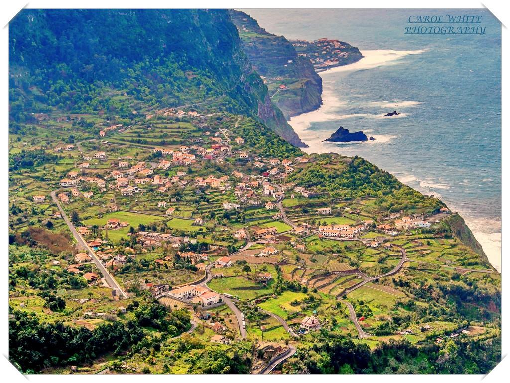 Madeira (filler) by carolmw