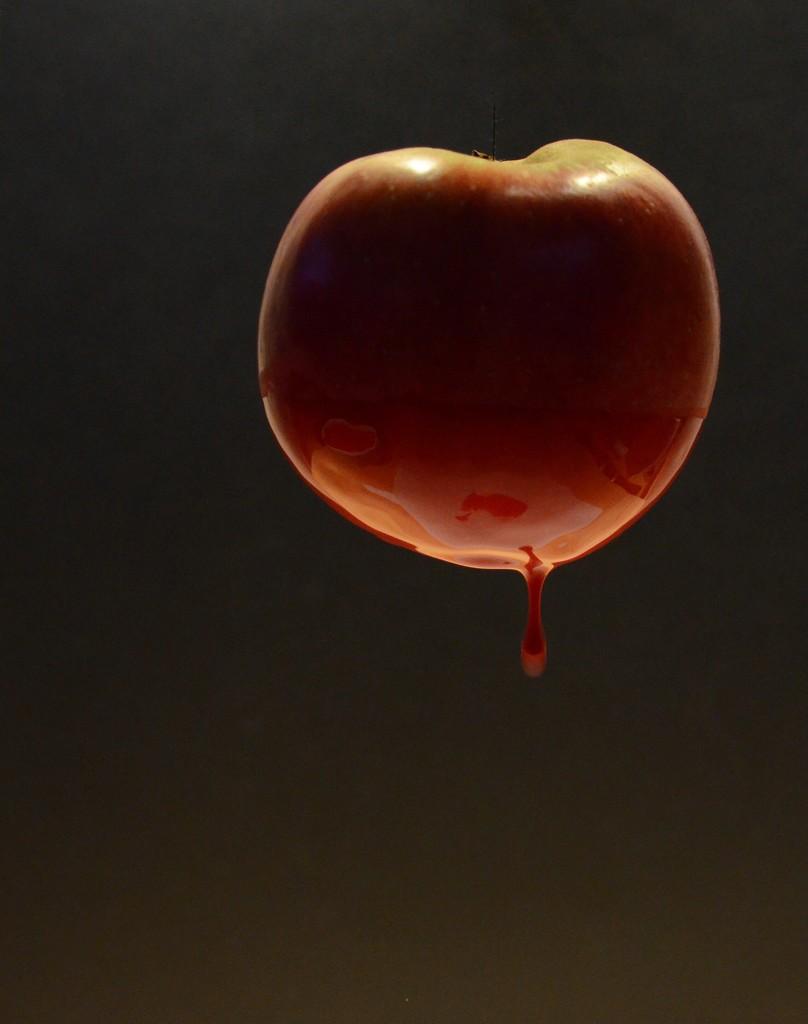 Apple by wakelys