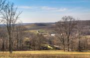 14th Jan 2021 - Farmland view