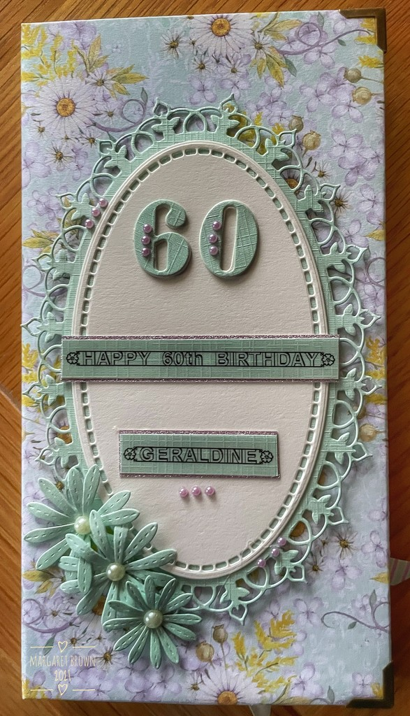 Celebration book by craftymeg