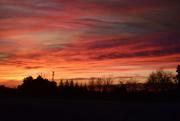 14th Jan 2021 - Sunset