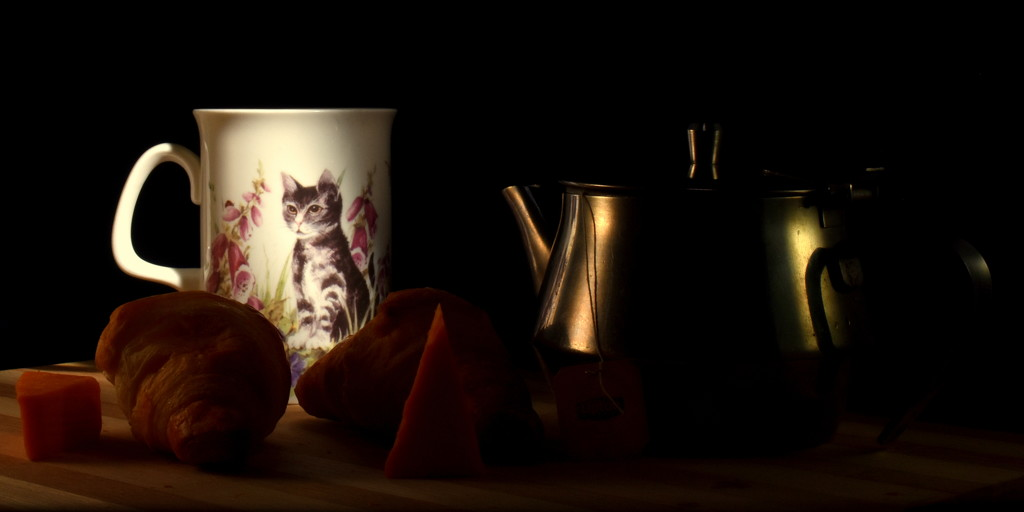 Tea Time by jayberg