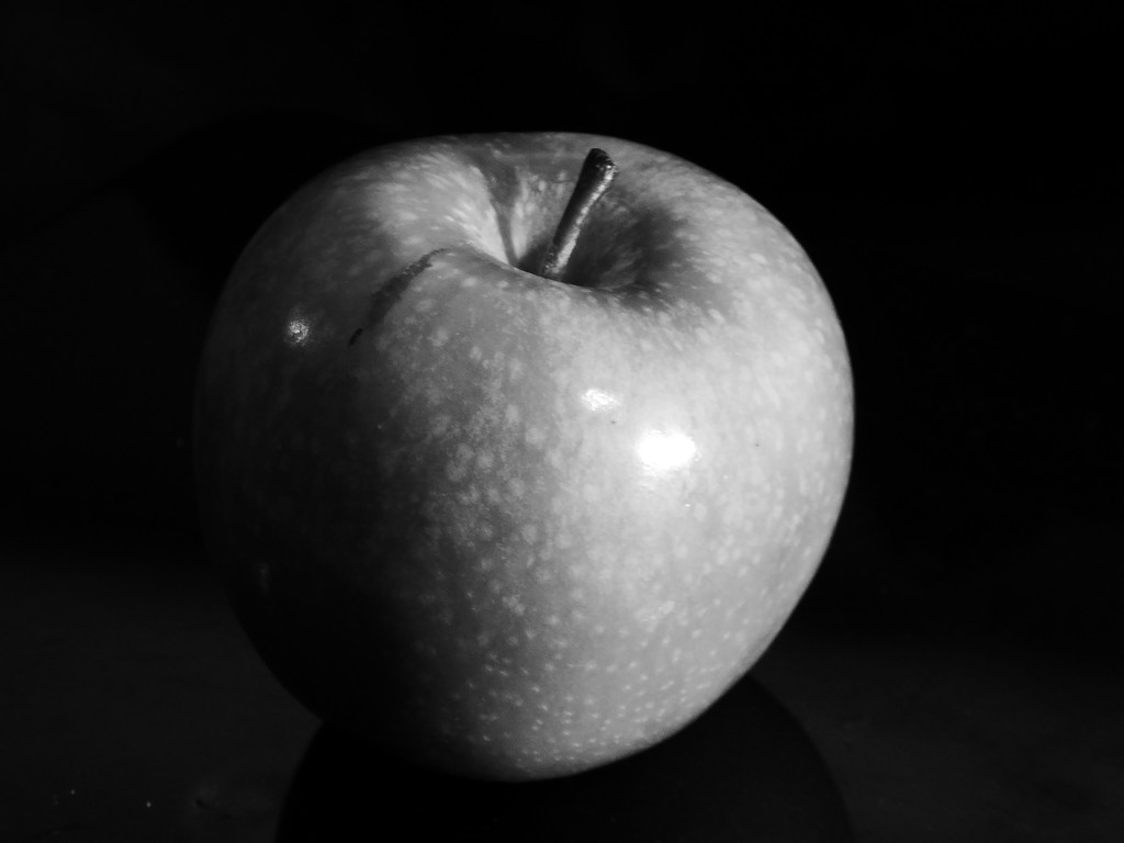 day 13 - apple a day by jtdurham