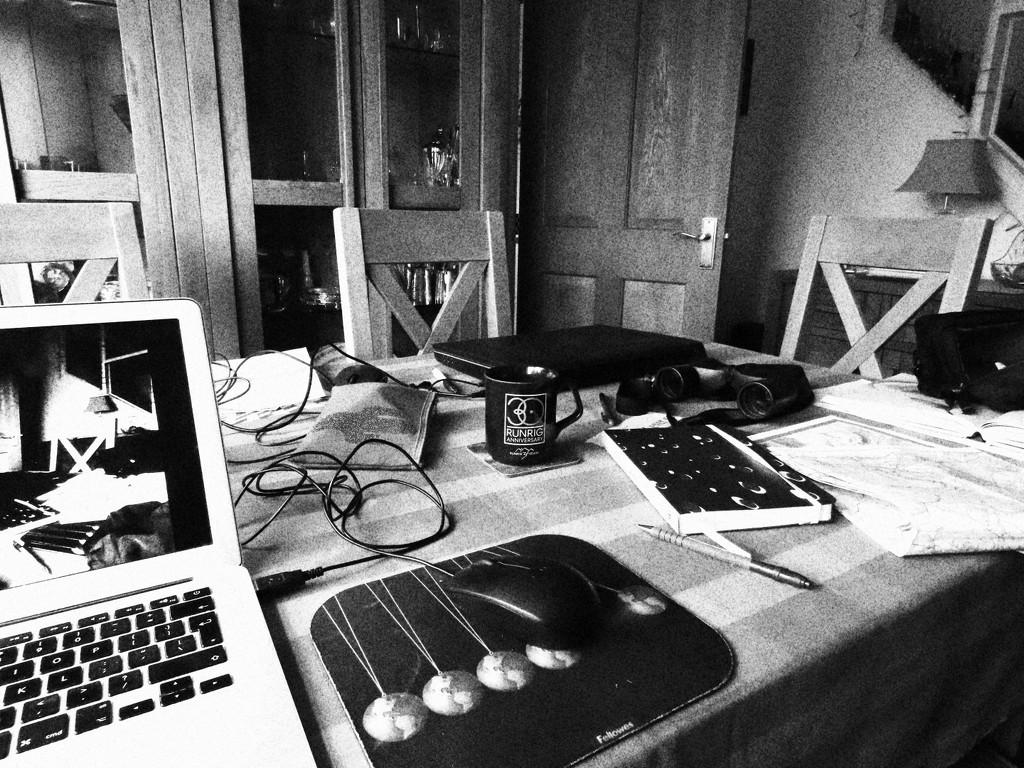 The creative hub by dawnmoody