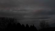 15th Jan 2021 - Sky at sunrise
