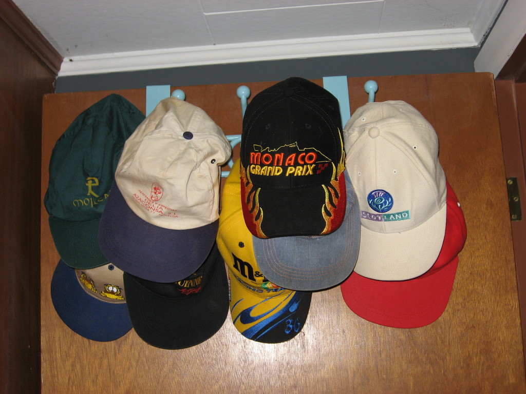 Happy Hat Day! by spanishliz