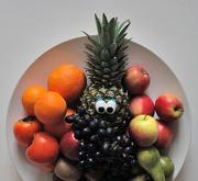 22nd Dec 2020 - Fruity