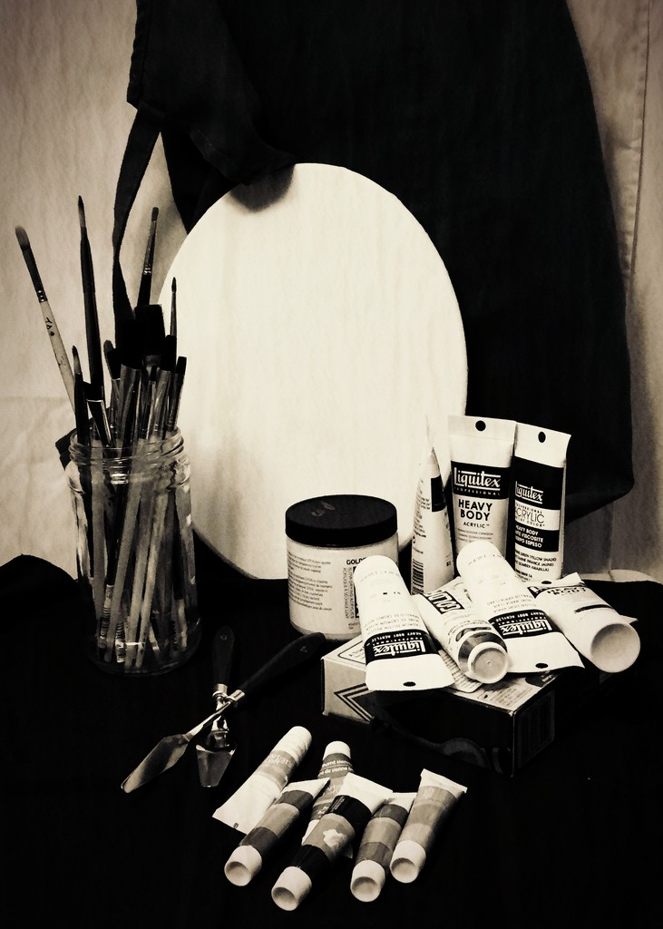 painting tools by summerfield