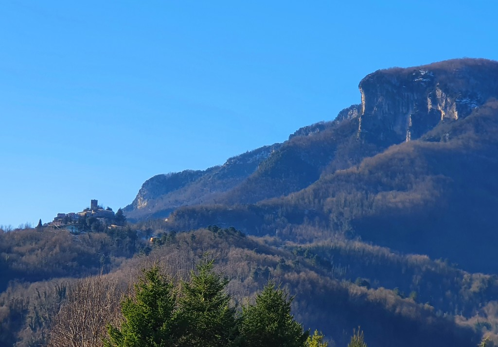 Mountainous Motrone by will_wooderson