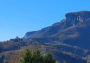 16th Jan 2021 - Mountainous Motrone