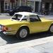 Car #2: Triumph TR6