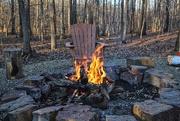 1st Jan 2021 - Fire Pit