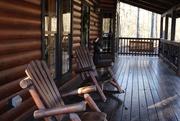 2nd Jan 2021 - The Cabin