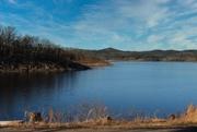 11th Jan 2021 - The Lake