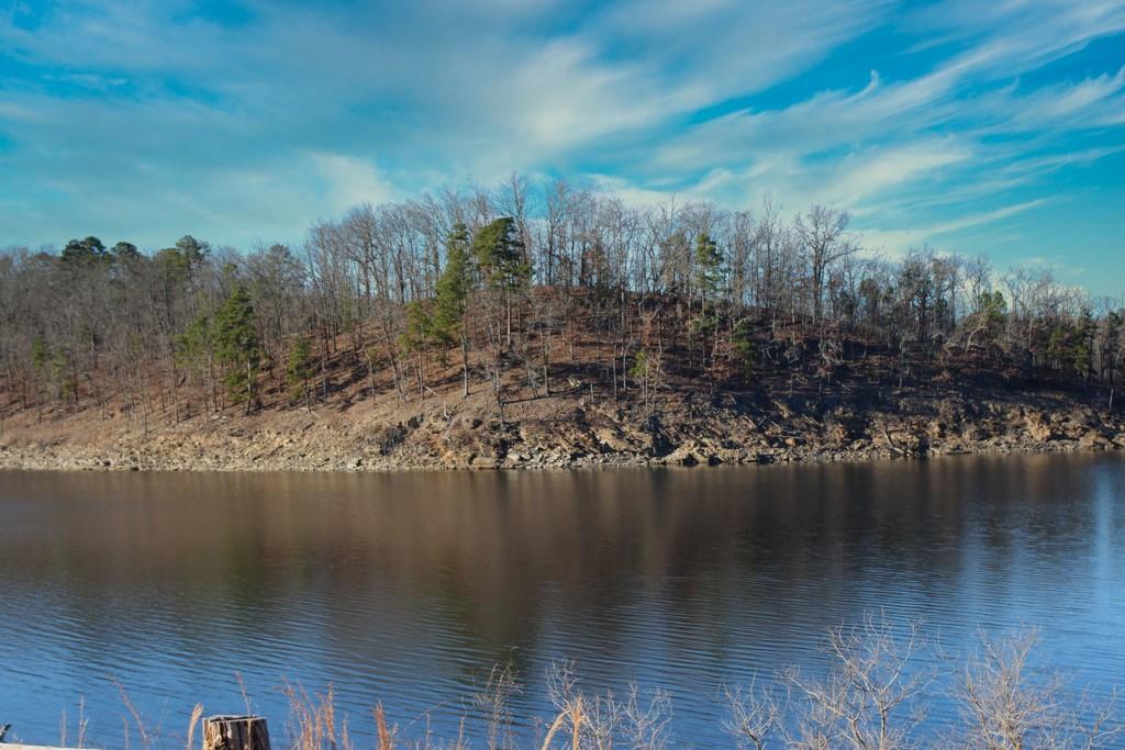 Across the Lake by judyc57
