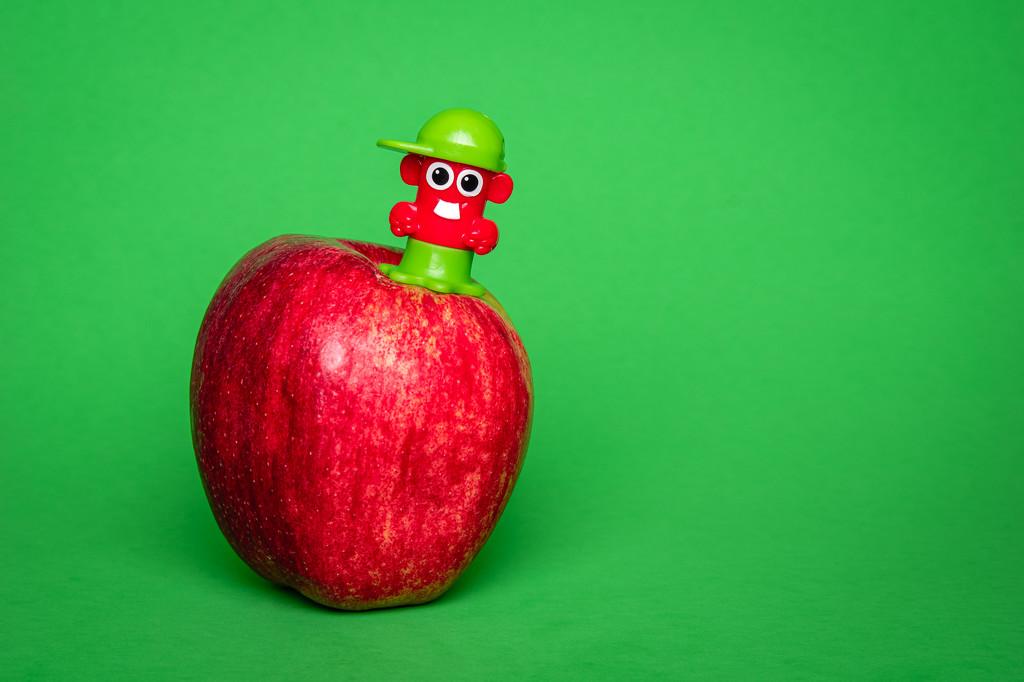 (Day 337) - Apple Buddies by cjphoto