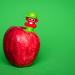 (Day 337) - Apple Buddies