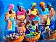 17th Jan 2021 - Zambian Artist