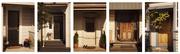 17th Jan 2021 - Doorways of Petone